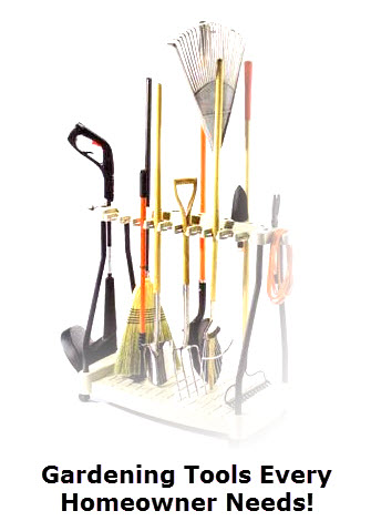 Gardening/Yard Work Tools